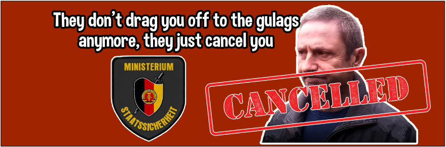 The cancellation of Lee Williams