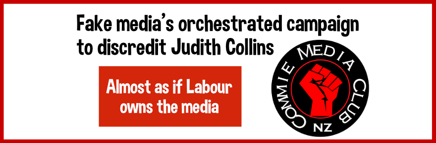 """NewstalkZB- John MacDonald """"fiery"""" discussion with Judith Collins"""